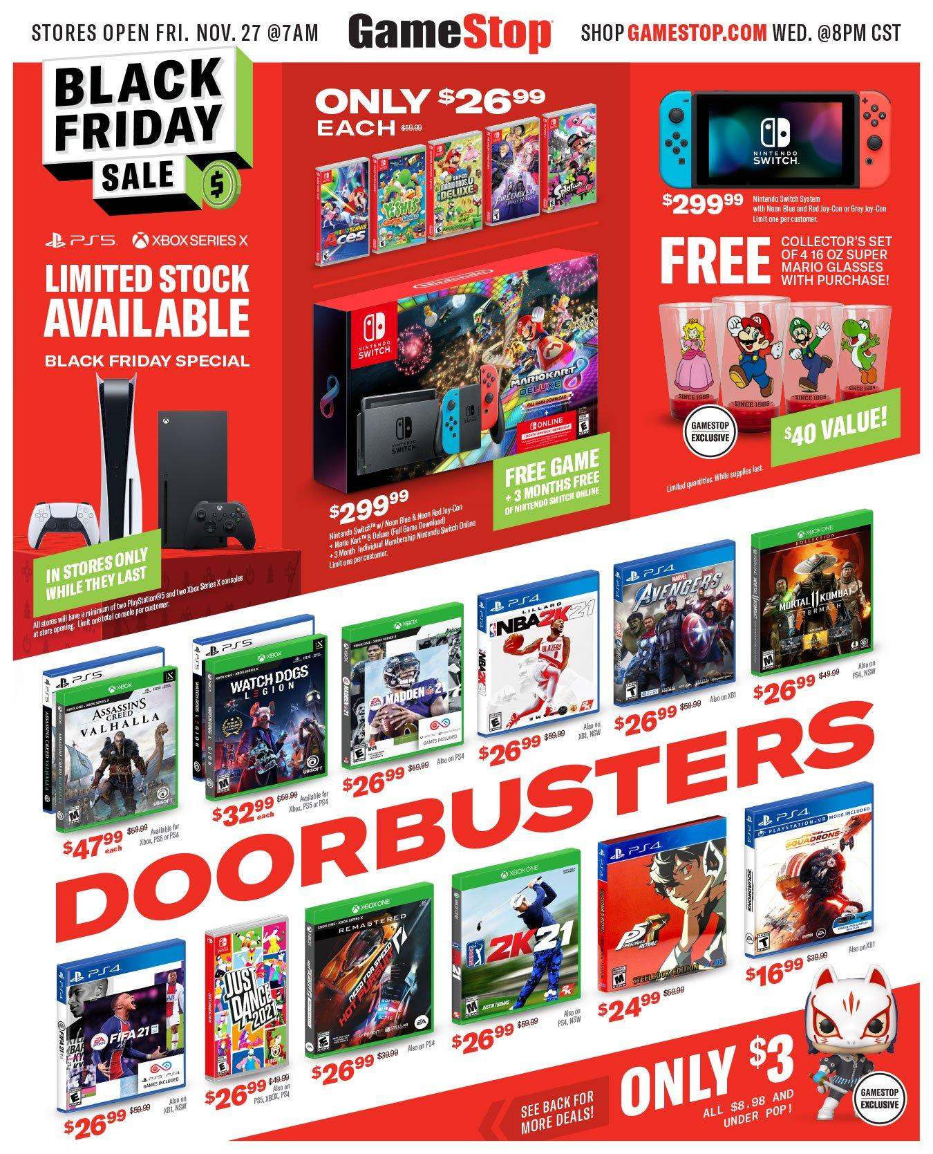 Black Friday Ad Page 03