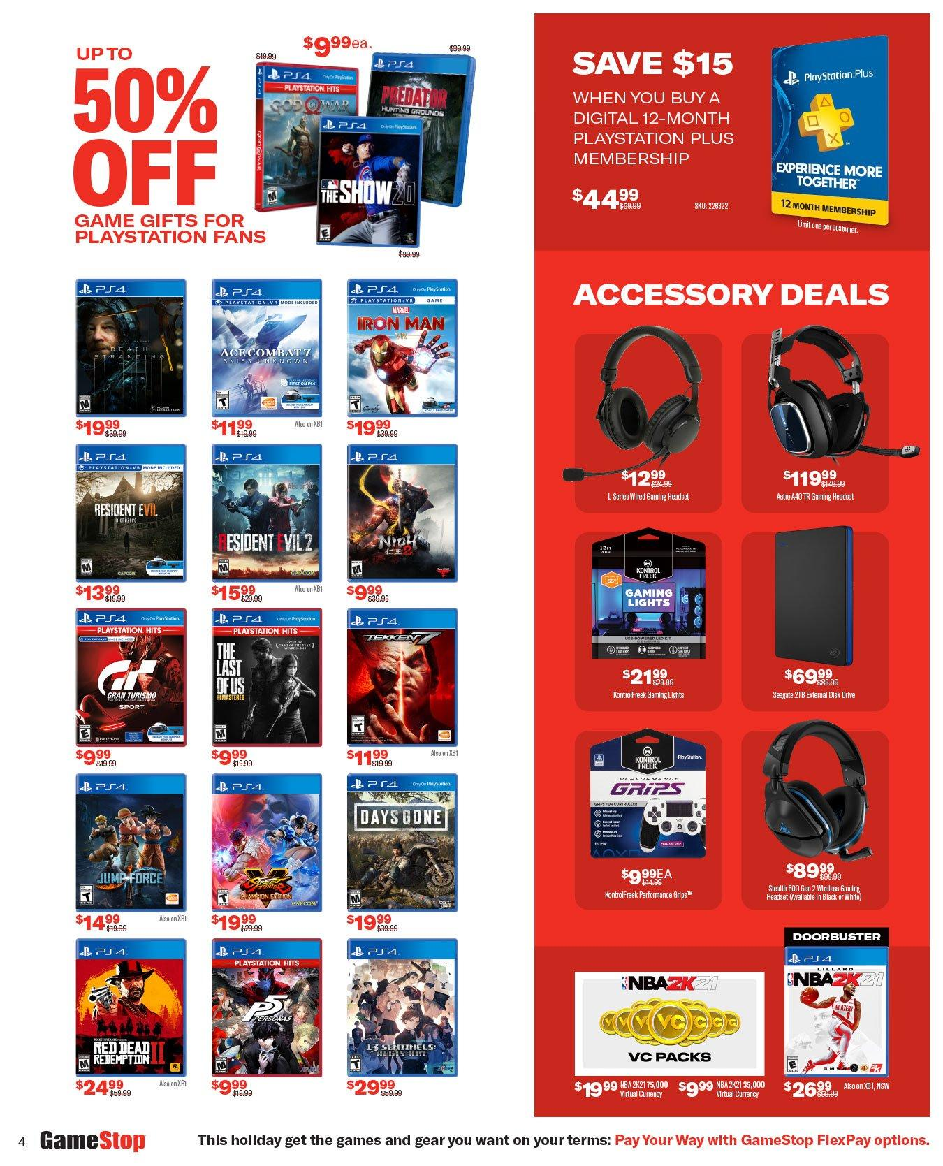 Black Friday Ad Page 06
