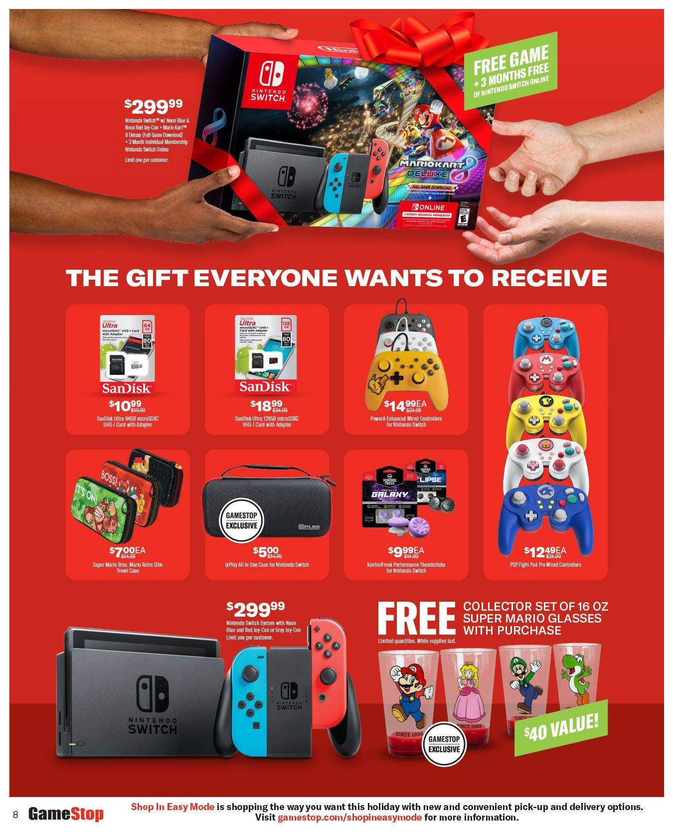 Black Friday Ad Page 10