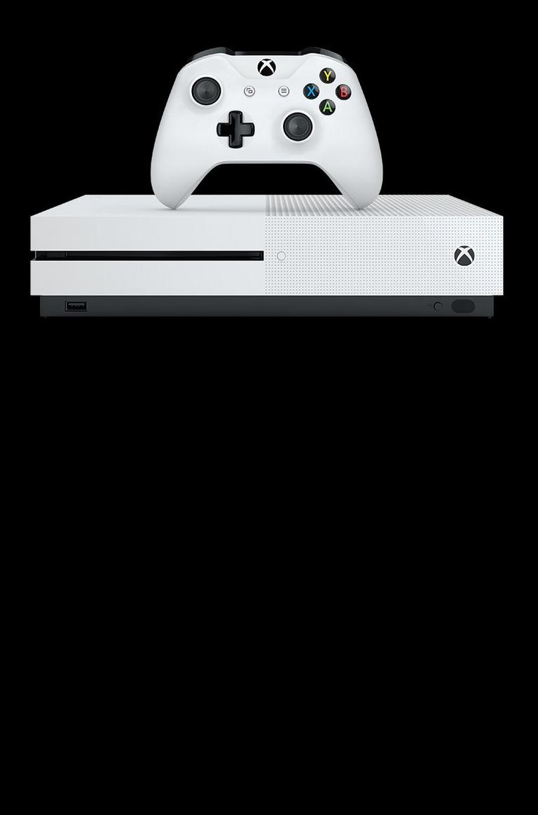 Xbox One w/ Controller