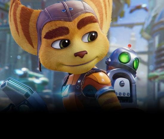 Ratchet & Clank: Rift Apart For PlayStation 5