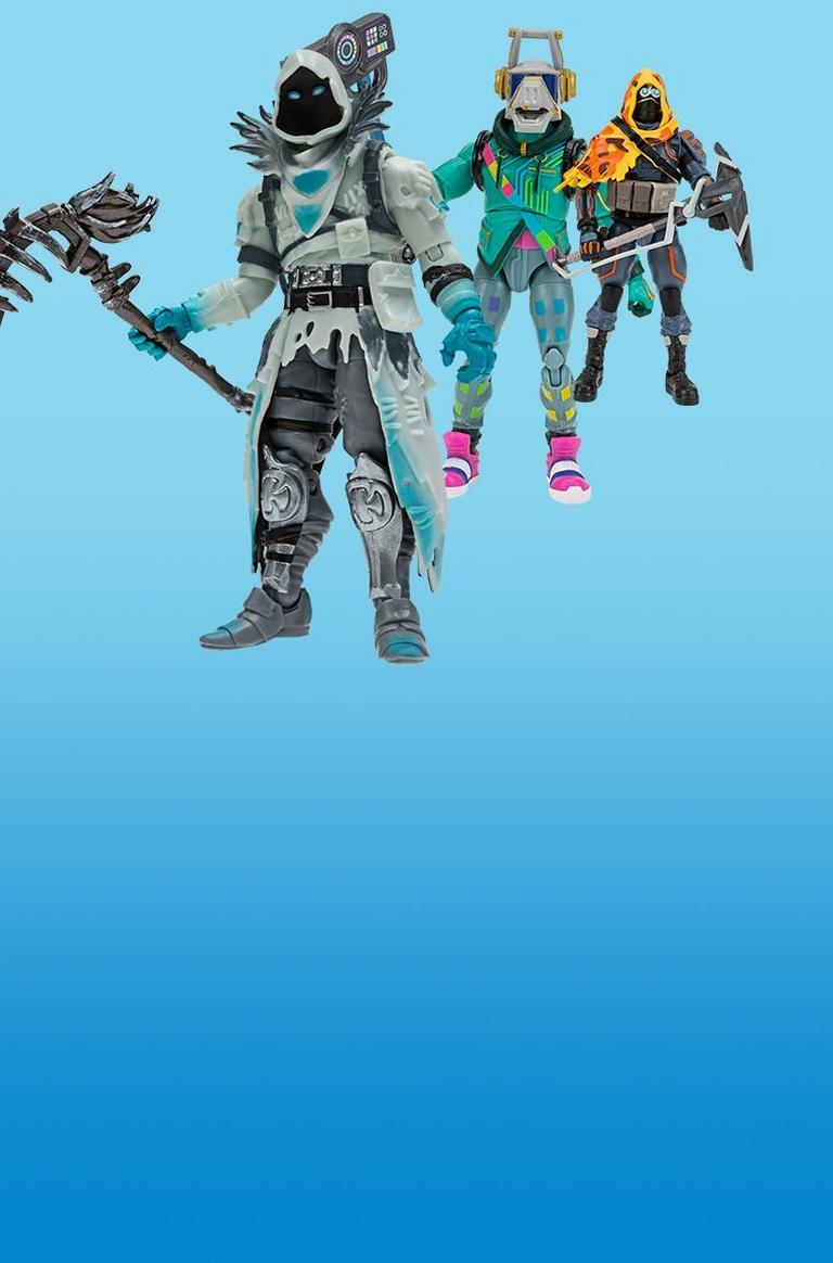 Fortnite figures