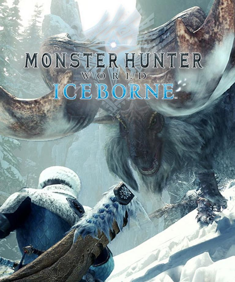 Monster Hunter: World Iceborne