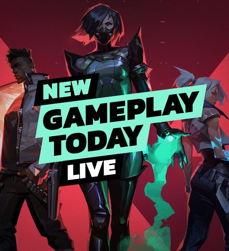 Valorant Closed Beta – New Gameplay Today Live