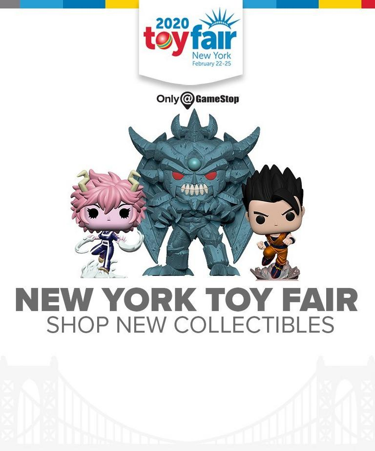 New York Toy Fair