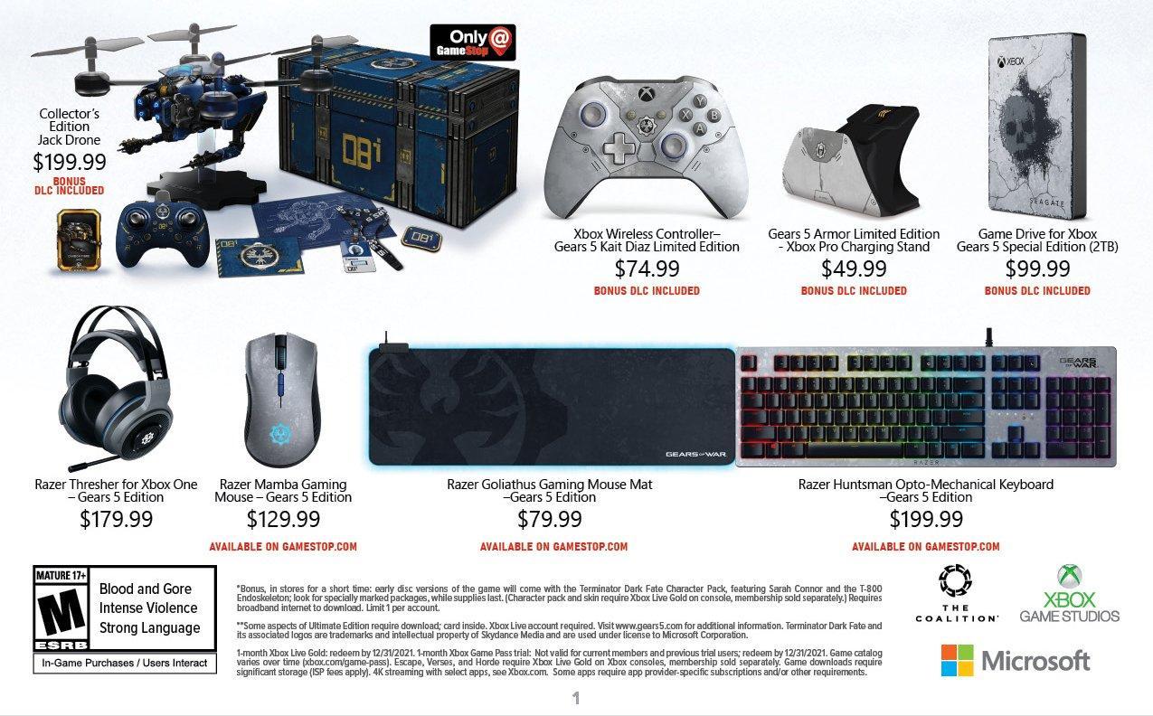 Weekly Ad   GameStop