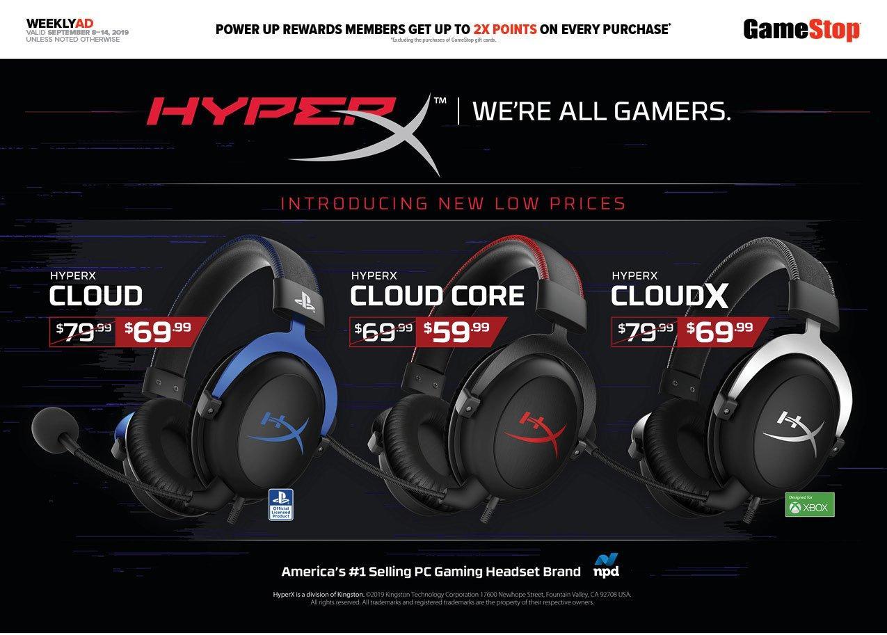Weekly Ad | GameStop