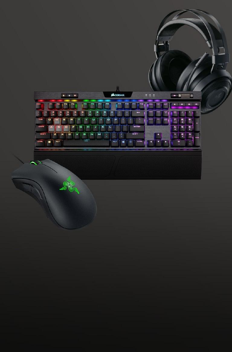 Razer PC Accessories Sale