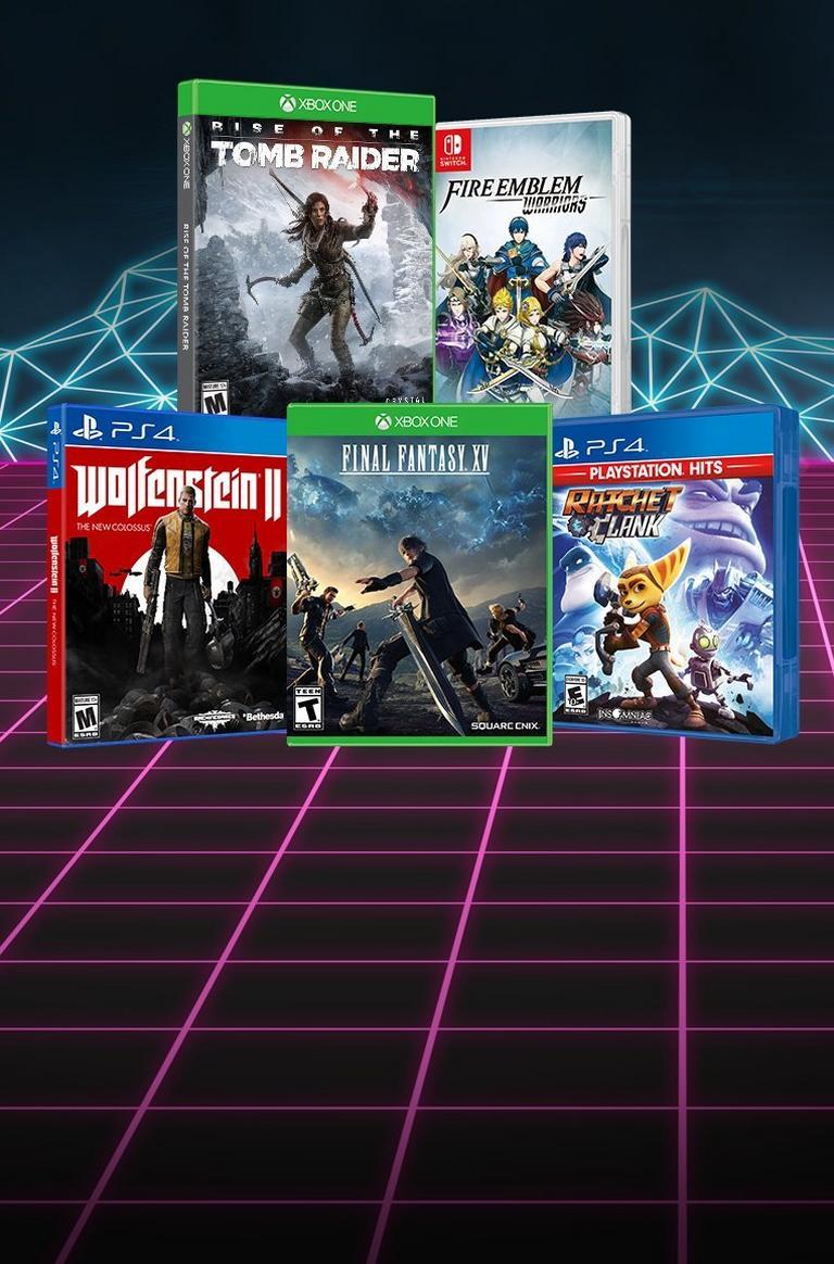 Gamestop Deals Phone Tablet Game Deals Gamestop