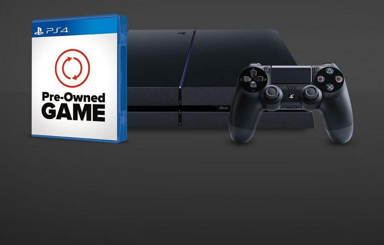 PreOwned Console Offer 8.11.19