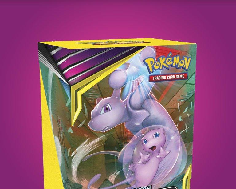 Pokémon Unified Minds TCG