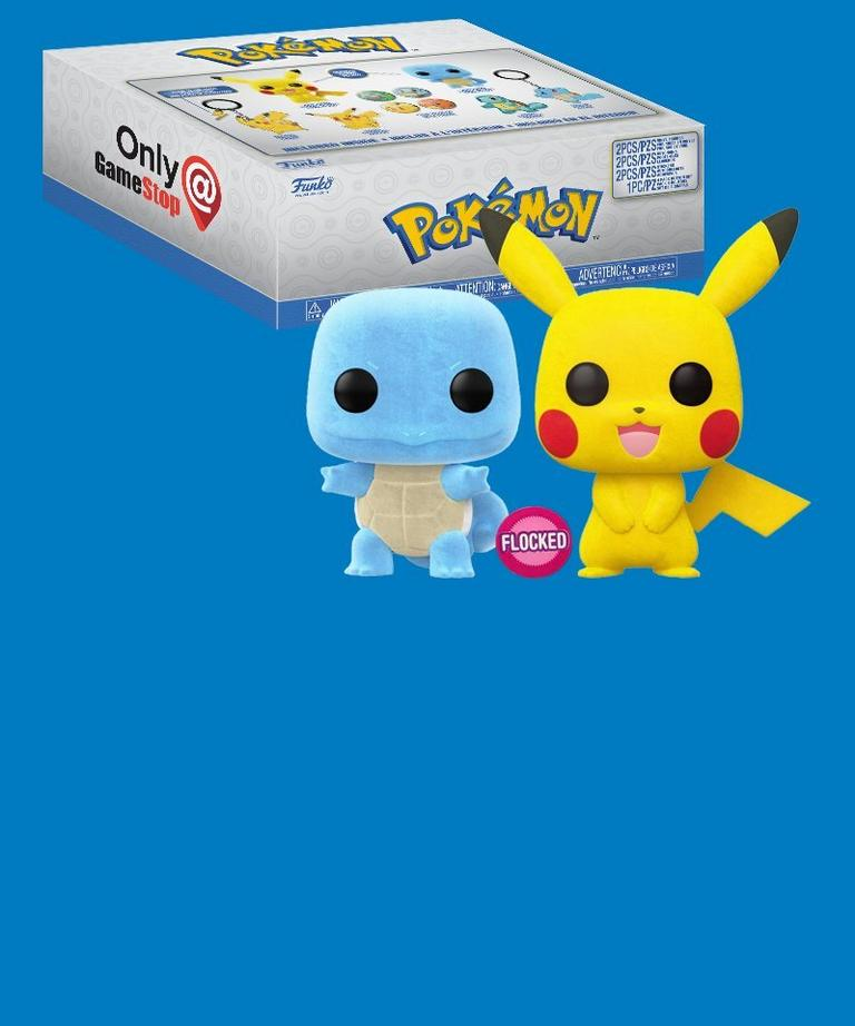 Funko Pokemon Box