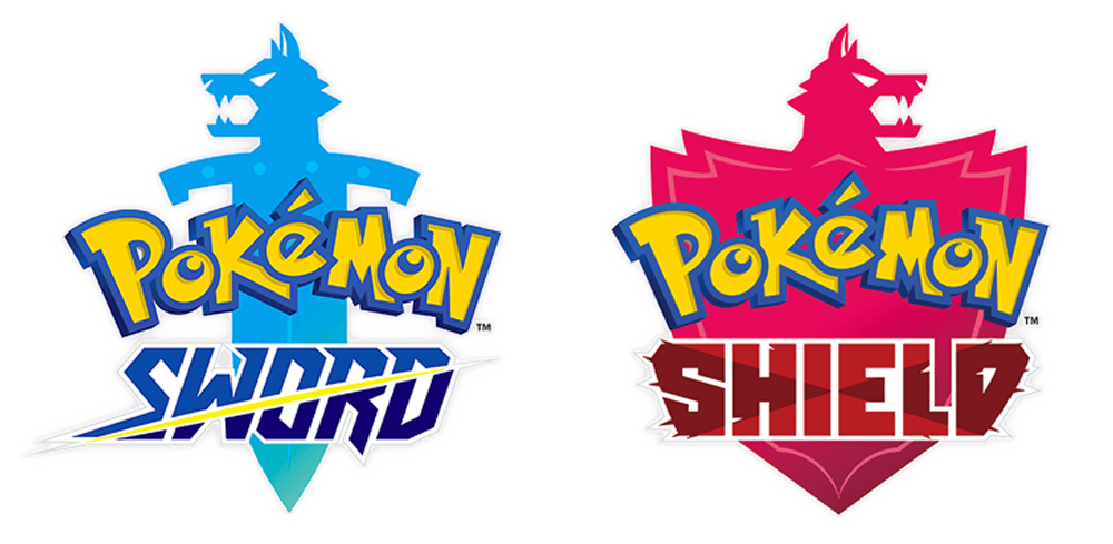 Pokemon Sword & Pokemon Shield