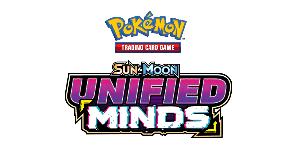 Pokémon TCG Unified Minds