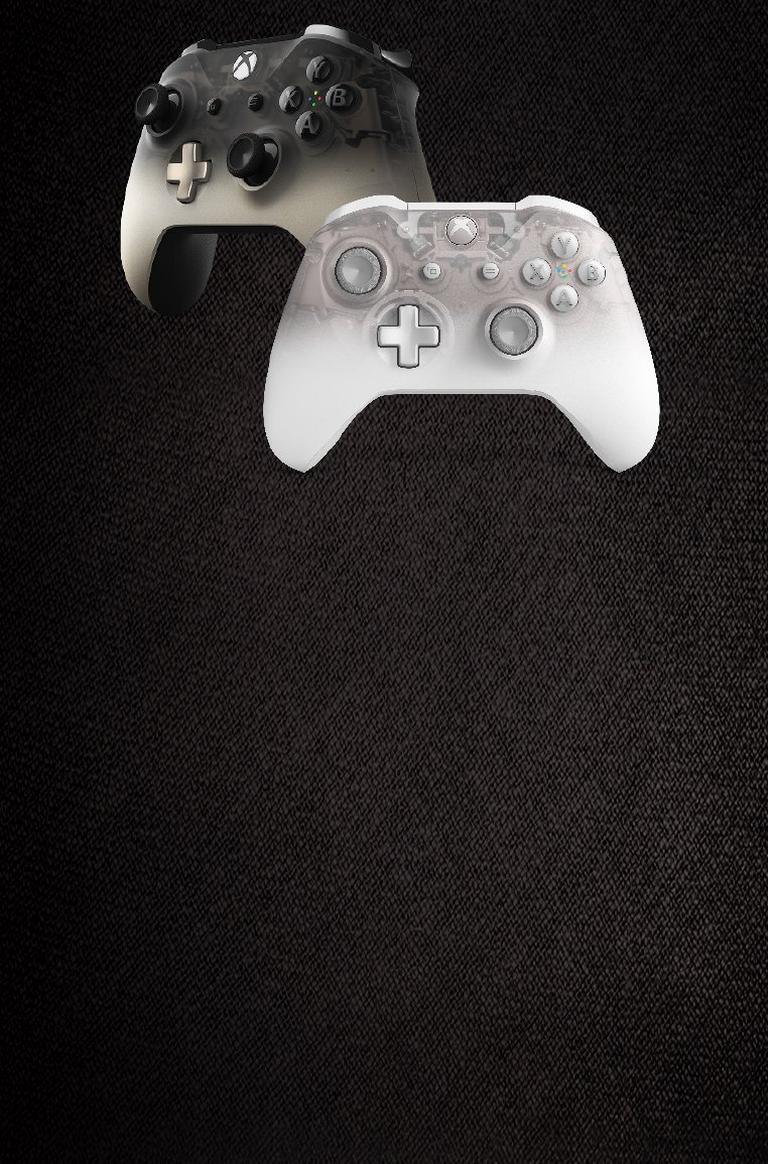 Save 10 Xbox Controllers