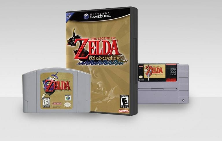 Retro & Classic Video Games & Consoles | GameStop