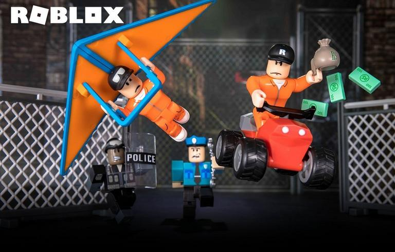 Roblox Collectibles