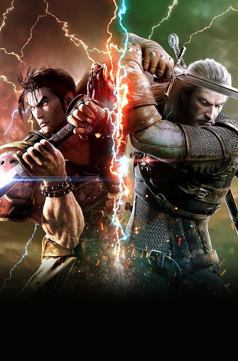 Soul Calibur 6 - PS4 & Xbox One | GameStop