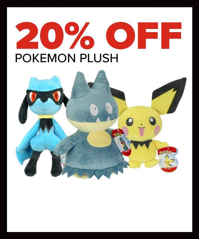 pokemon-plush-sale