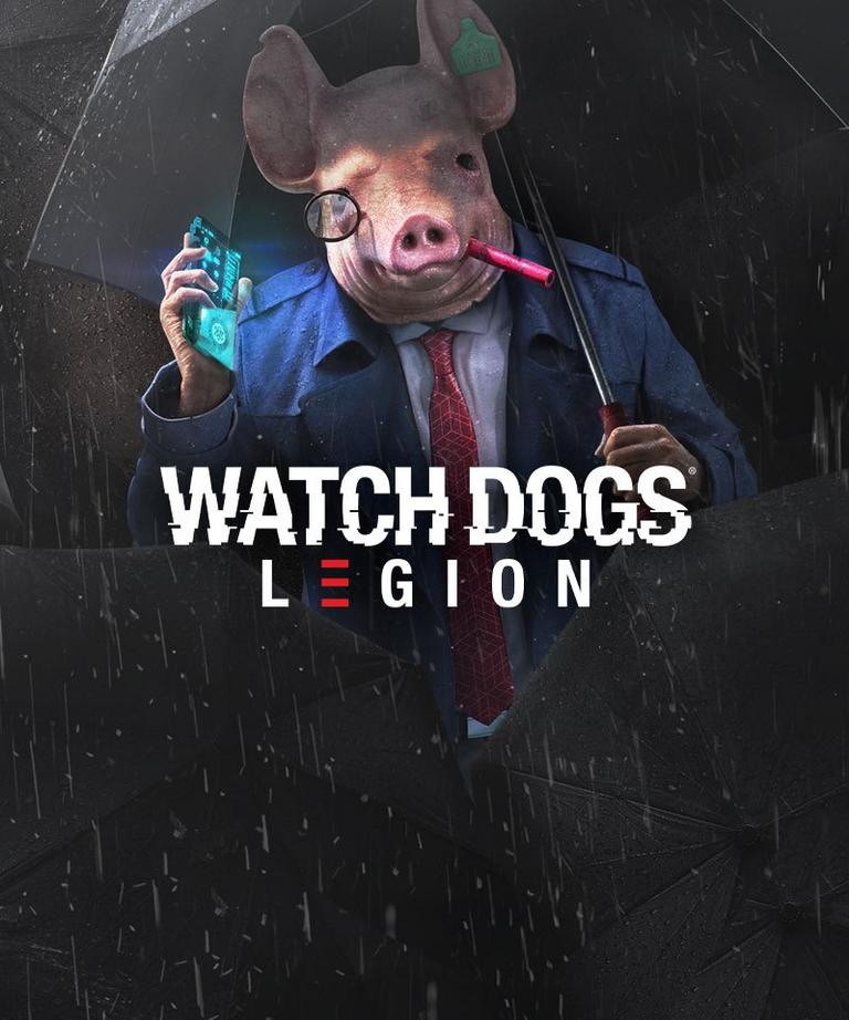 Watch Dogs Legion For Ps4 Xbox One Gamestop