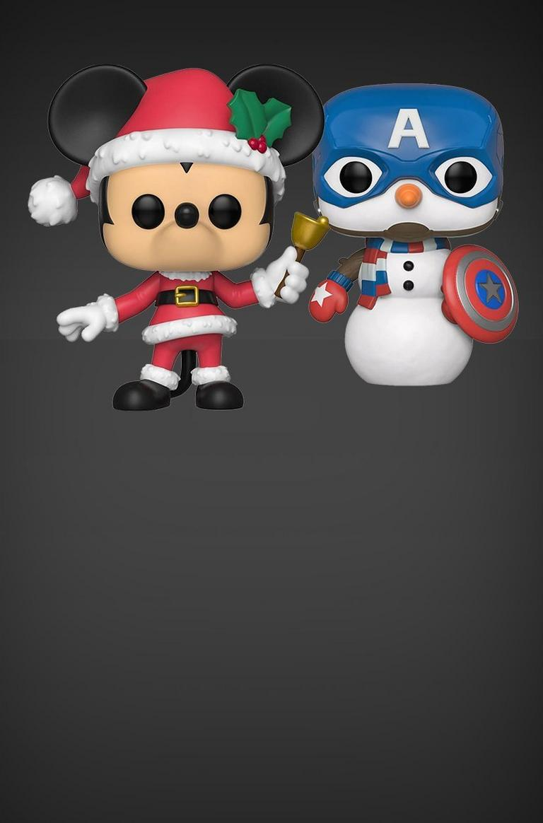 Holiday POP!