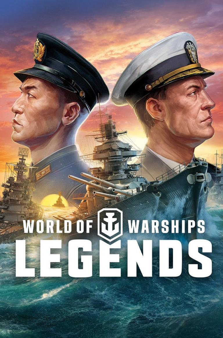 Warships Legends