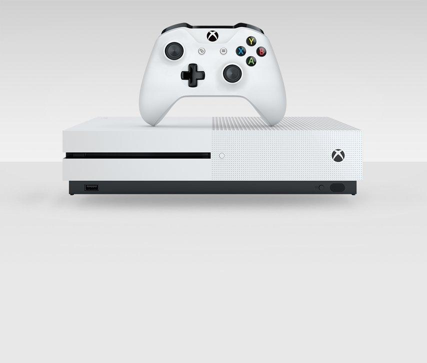 Pre-Owned Xbox One S