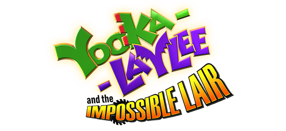 YookaLalee Impossible Lair