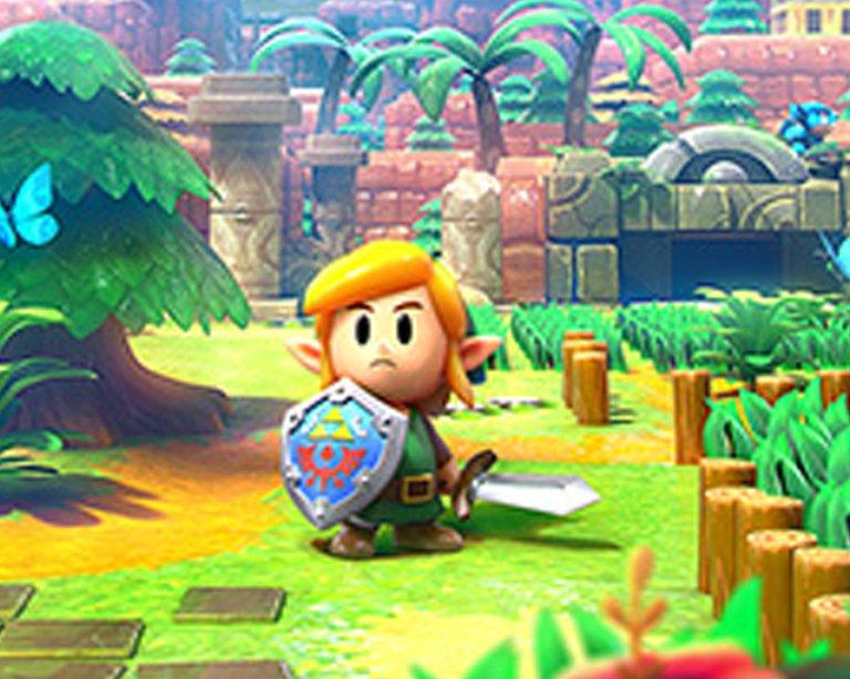 The Legend of Zelda: Links's Awakening