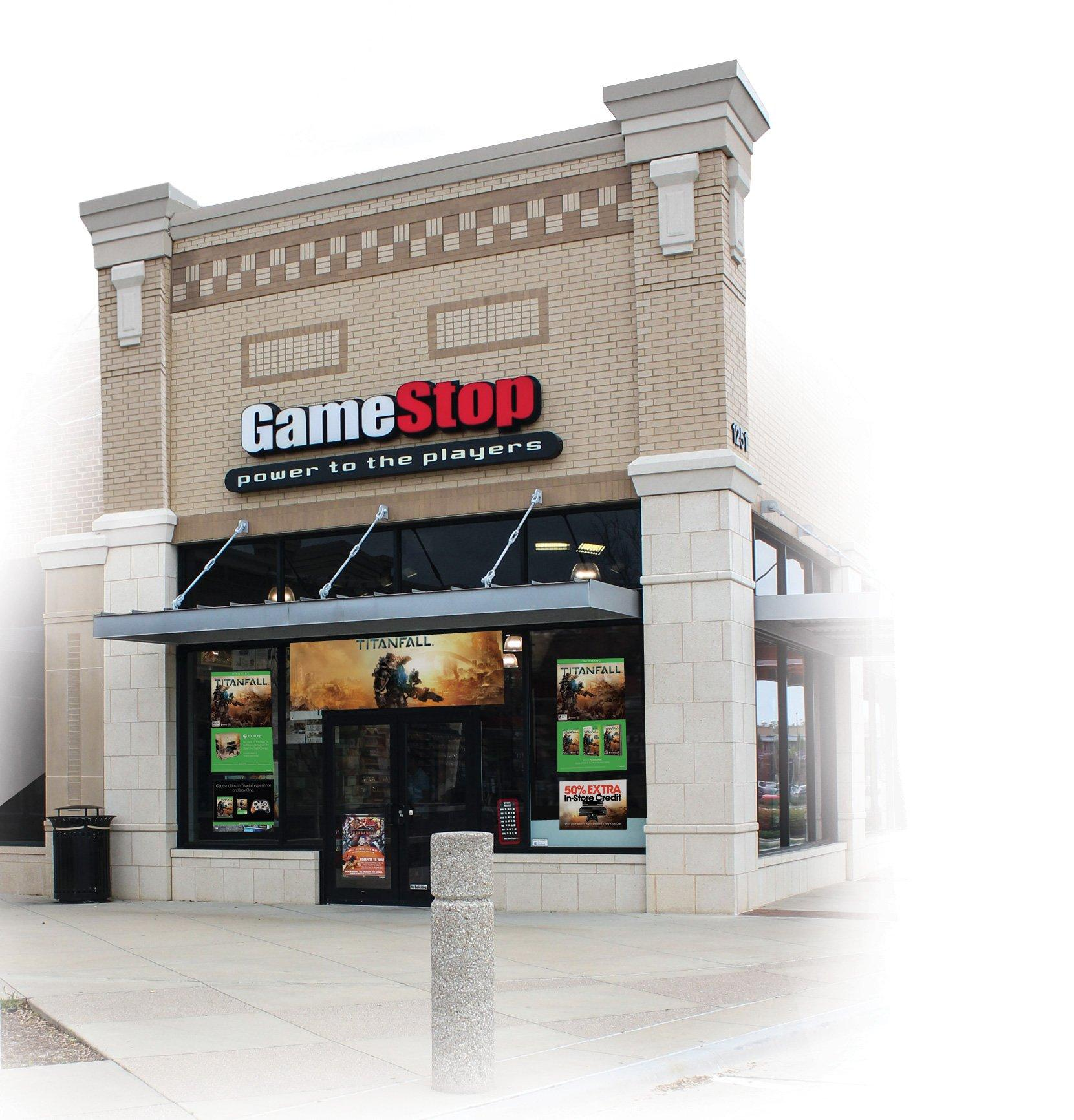 Northwest Promenade Gamestop Store In Bakersfield Ca Gamestop