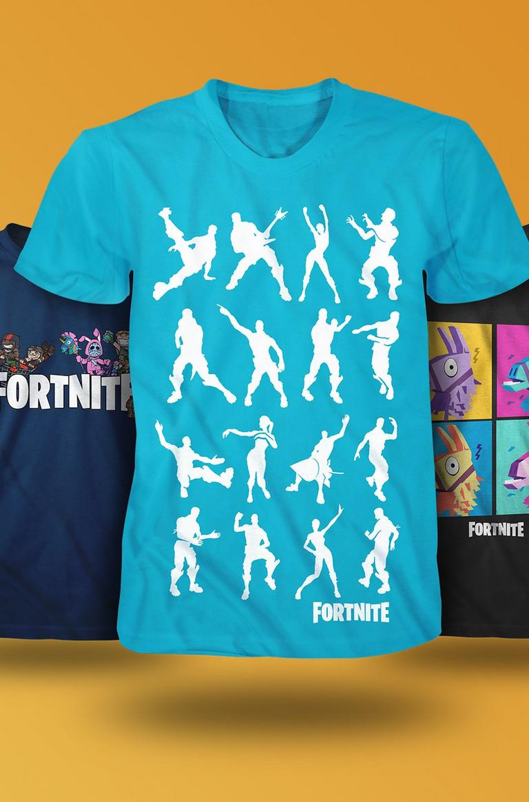 Fortnite Shirts