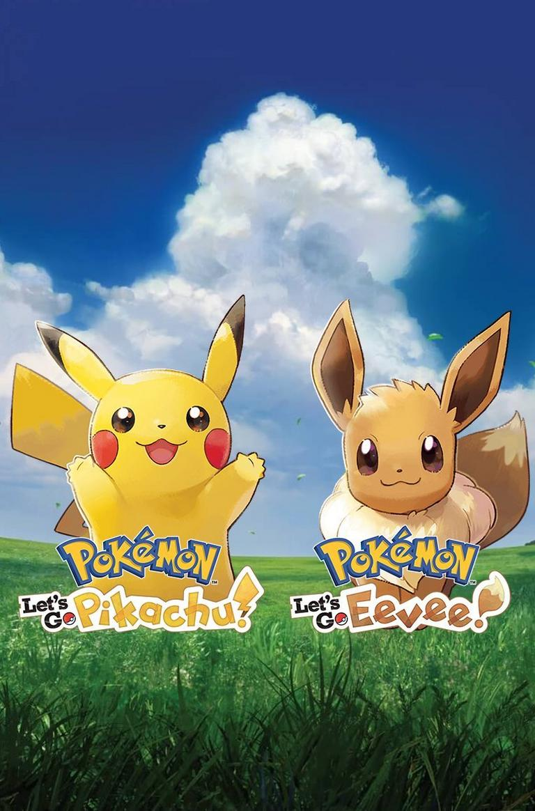 Pokémon Let's Go!