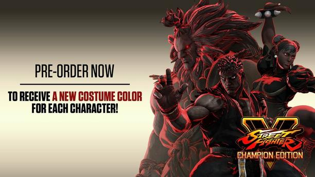 New Costume Color!
