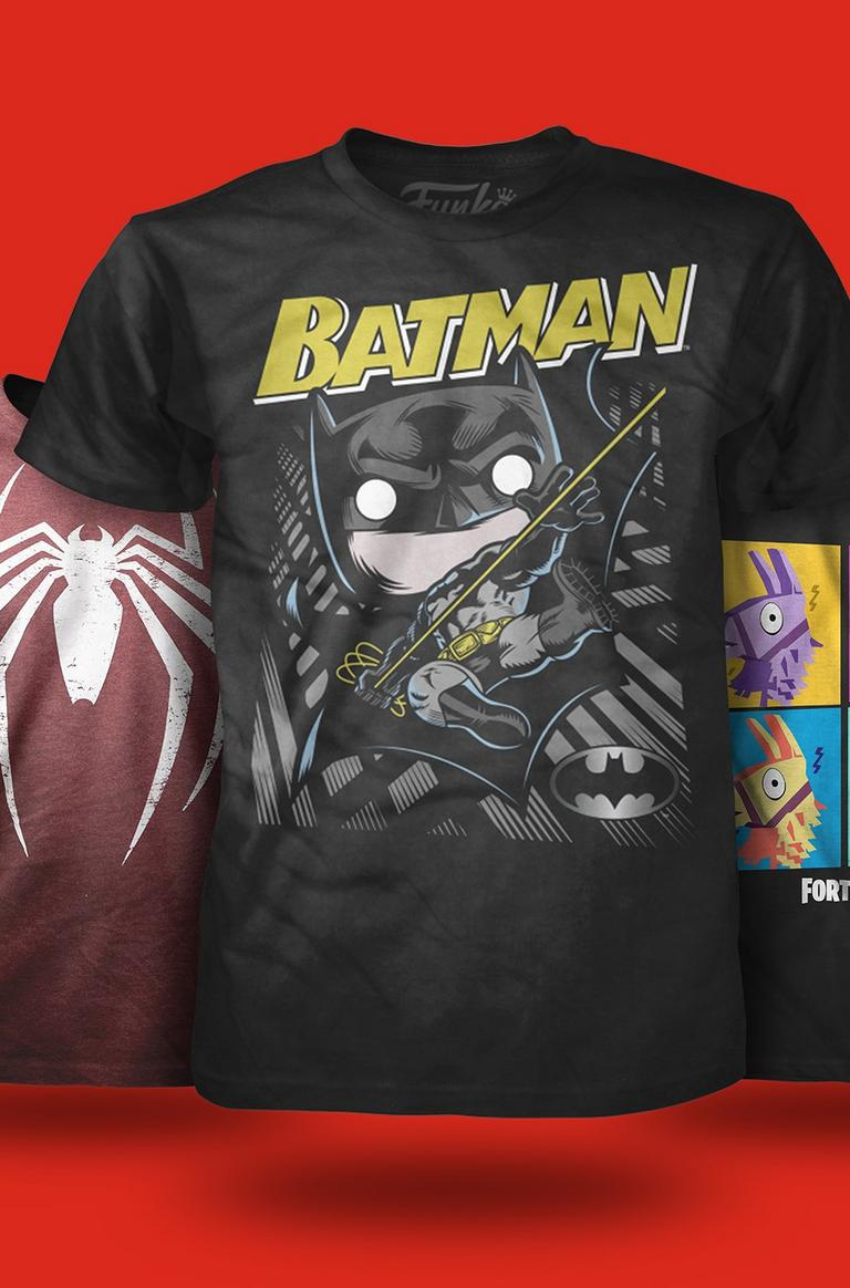 Video Game & Geek T-Shirts, Hoodies & Apparel | GameStop